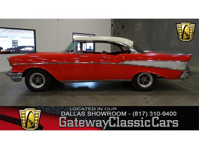 1957 Chevrolet Bel Air | 952654