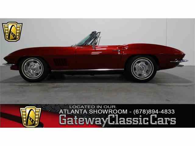 1967 Chevrolet Corvette | 952657