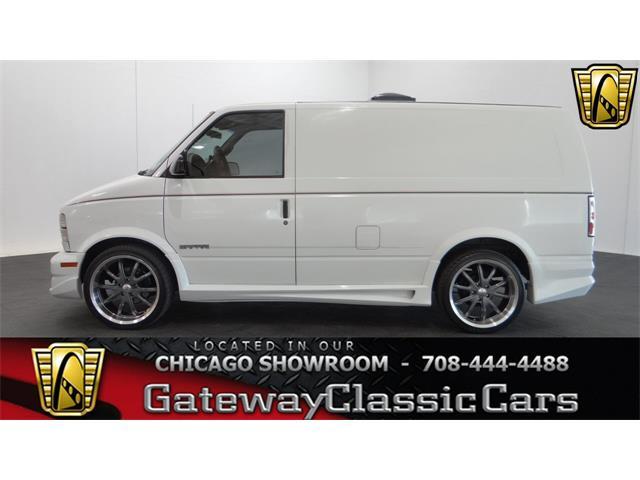 1998 GMC Safari | 952658