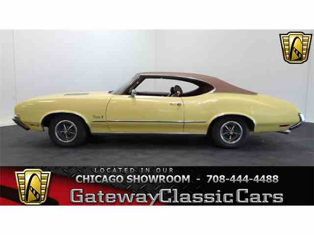 1972 Oldsmobile Cutlass | 952660