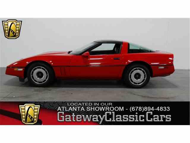 1985 Chevrolet Corvette | 952664