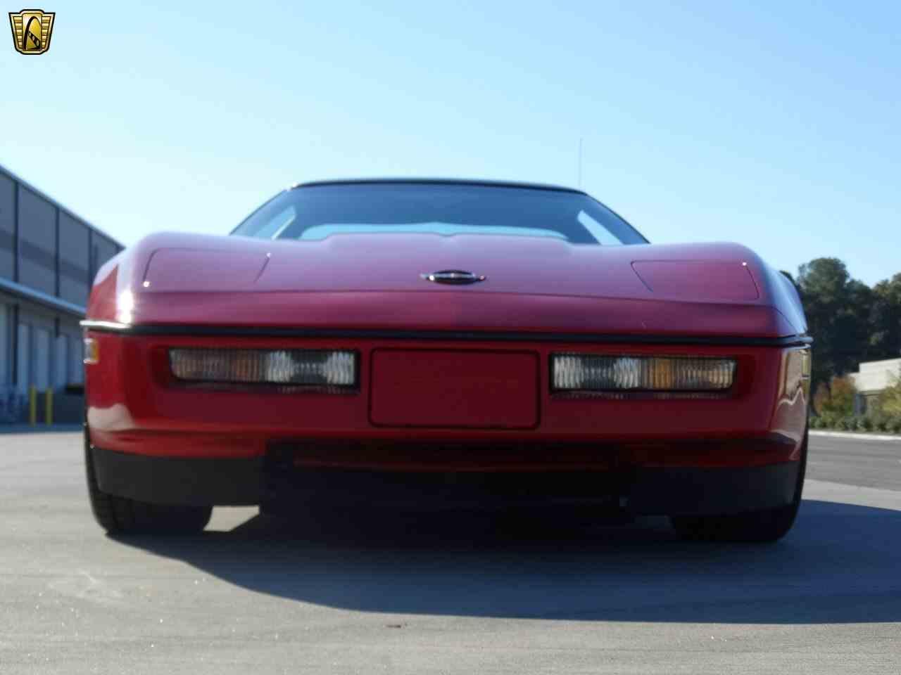 1985 Chevrolet Corvette for Sale | ClassicCars.com | CC-952664