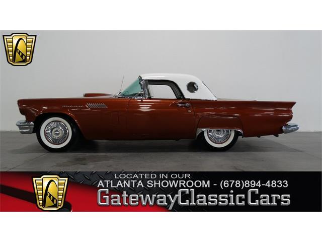 1957 Ford Thunderbird | 952668
