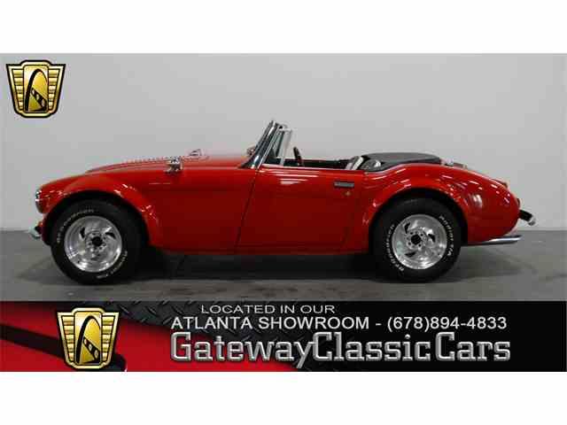 1962 Austin-Healey Sebring | 952669