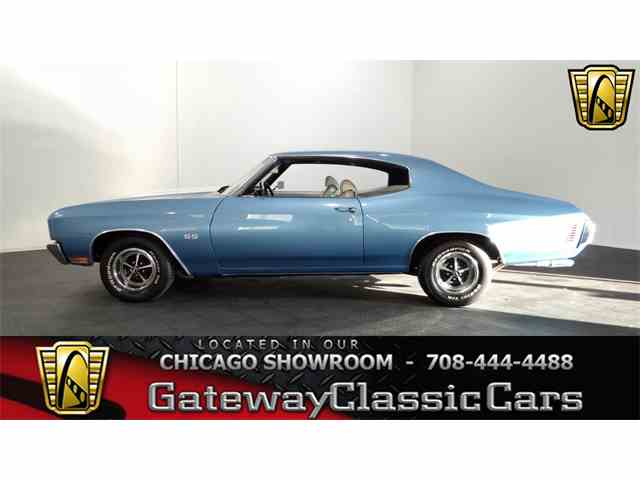 1970 Chevrolet Chevelle | 952671