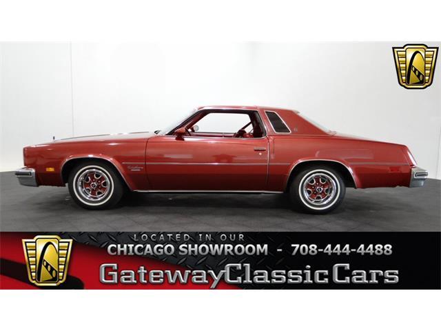 1977 Oldsmobile Cutlass | 952672