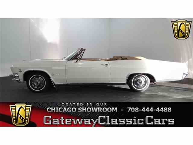 Picture of 1965 Chevrolet Impala located in Illinois - $42,995.00 - KF39