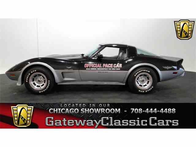 1978 Chevrolet Corvette | 952678