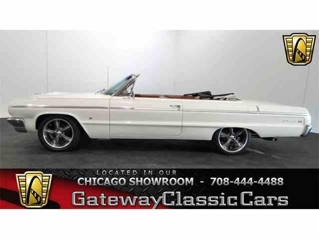 1964 Chevrolet Impala | 952682