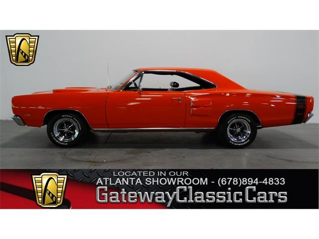 1969 Dodge Coronet | 952683
