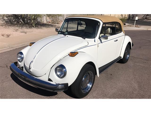 1978 Volkswagen Beetle | 952689