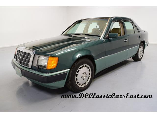 1993 Mercedes-Benz 300   950269
