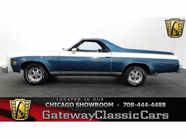 1976 Chevrolet El Camino | 952690