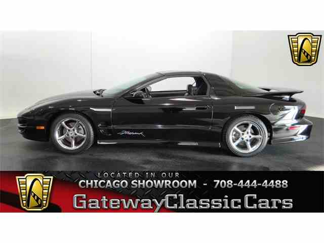 1999 Pontiac Firebird | 952692