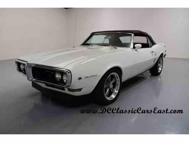 1968 Pontiac Firebird | 950270