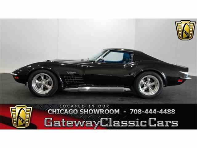 1971 Chevrolet Corvette | 952701