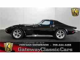 1971 Chevrolet Corvette for Sale - CC-952701