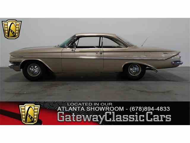 1961 Chevrolet Bel Air | 952703