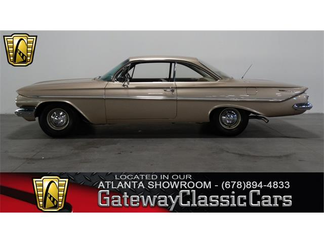 1961 Chevrolet Bel Air | 952703