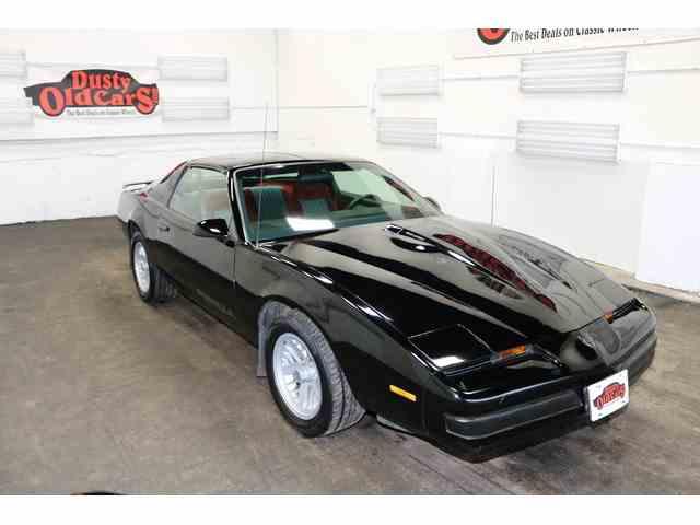 1985 Pontiac Firebird   950271