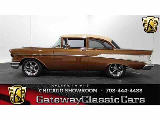 1957 Chevrolet 210 | 952710