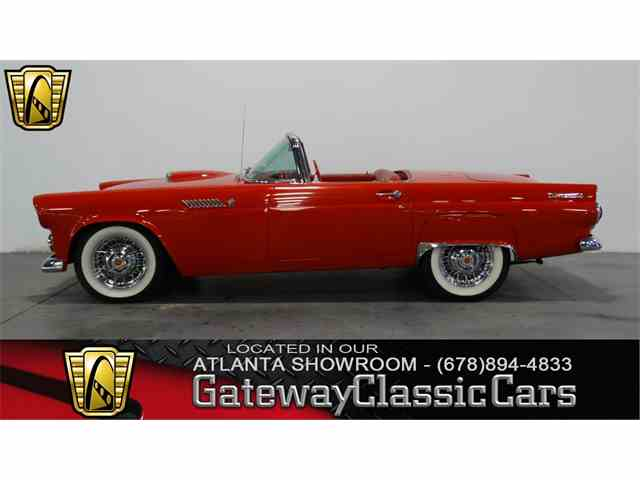 1955 Ford Thunderbird | 952715
