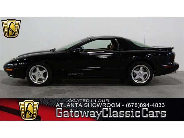1994 Pontiac Firebird | 952716