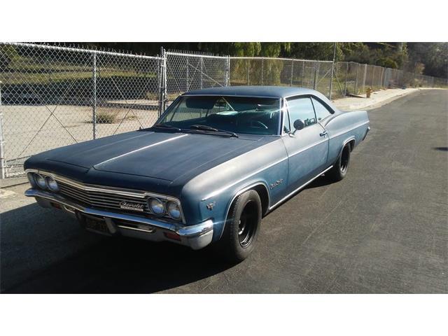 1966 Chevrolet Impala SS | 952718