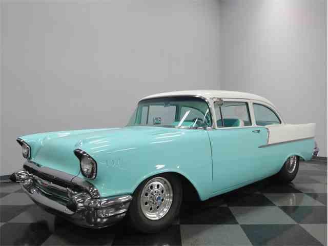 1957 Chevrolet 150 | 950272