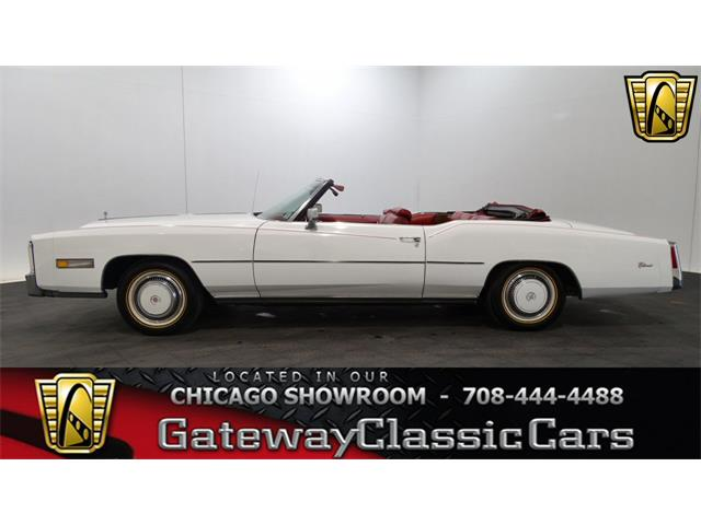 1976 Cadillac Eldorado | 952723