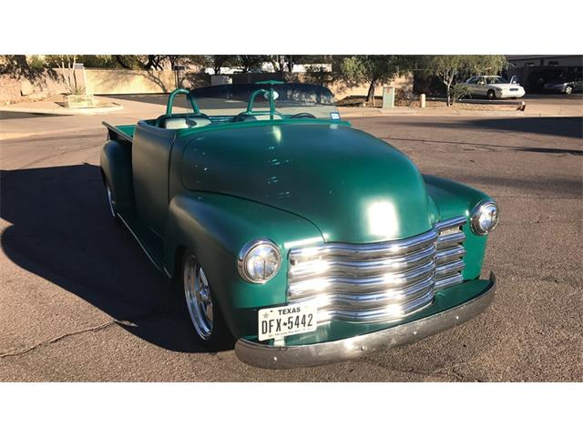 1948 Chevrolet Custom | 952724