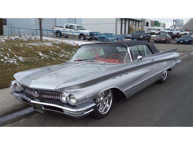 1960 Buick LeSabre | 952729
