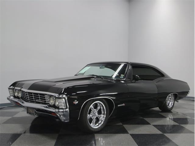 1967 Chevrolet Impala SS | 950273