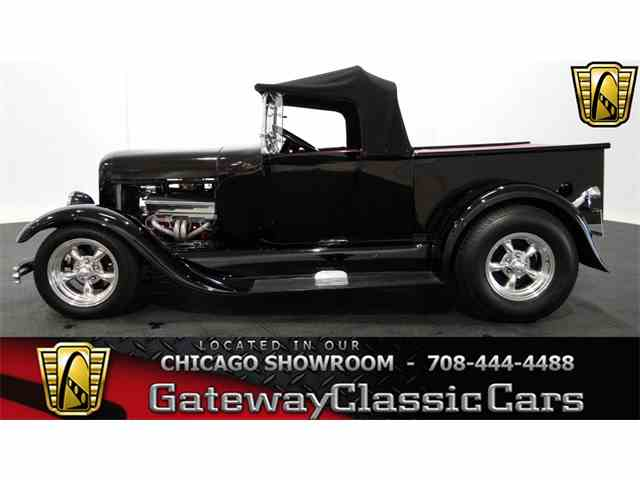 1929 Ford Model A | 952730