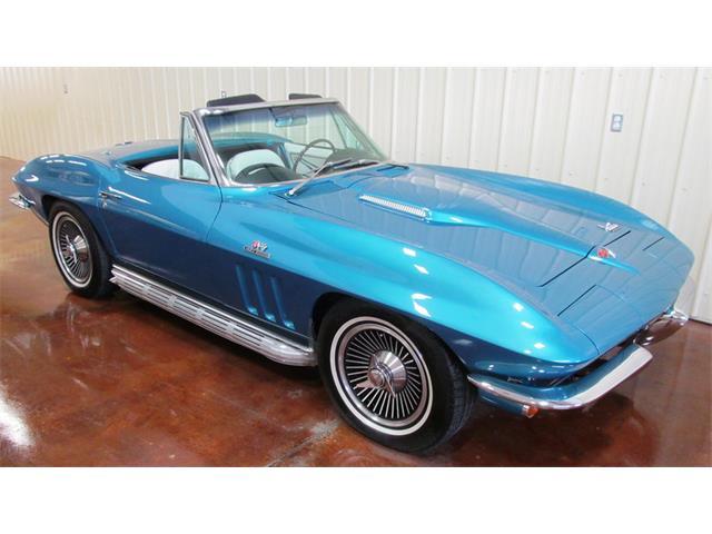 1966 Chevrolet Corvette | 952737