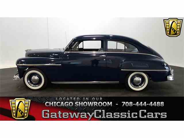 1950 Plymouth Deluxe | 952738