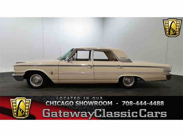 1963 Ford Galaxie | 952739