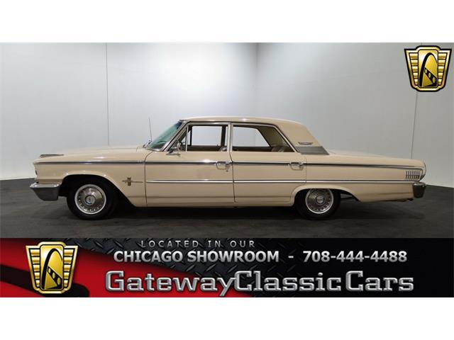 1963 Ford Galaxie | 952739