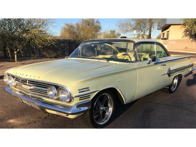 1960 Chevrolet Impala | 952741