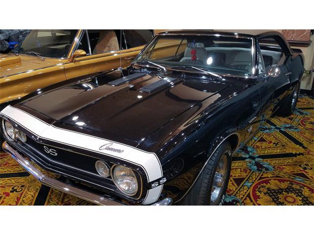 1967 Chevrolet Camaro | 952742