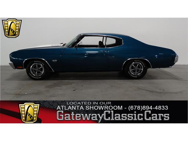 1970 Chevrolet Chevelle | 952743