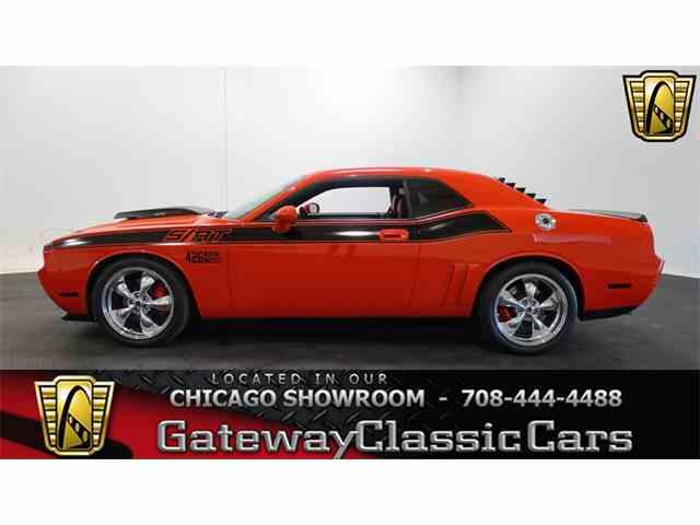 2009 Dodge Challenger | 952747
