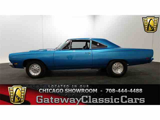 1969 Plymouth Road Runner | 952749