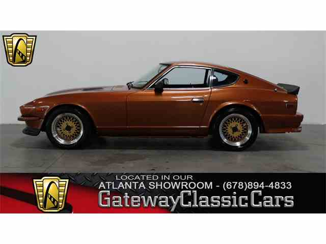 1978 Datsun 280Z | 952750