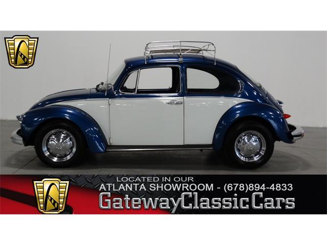 1974 Volkswagen Super Beetle | 952752