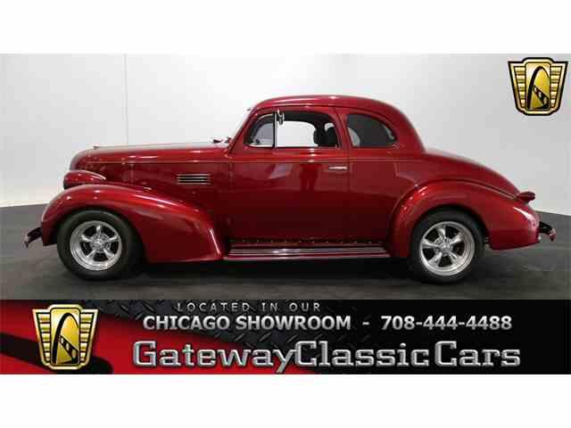 1939 Pontiac Model 25 | 952753