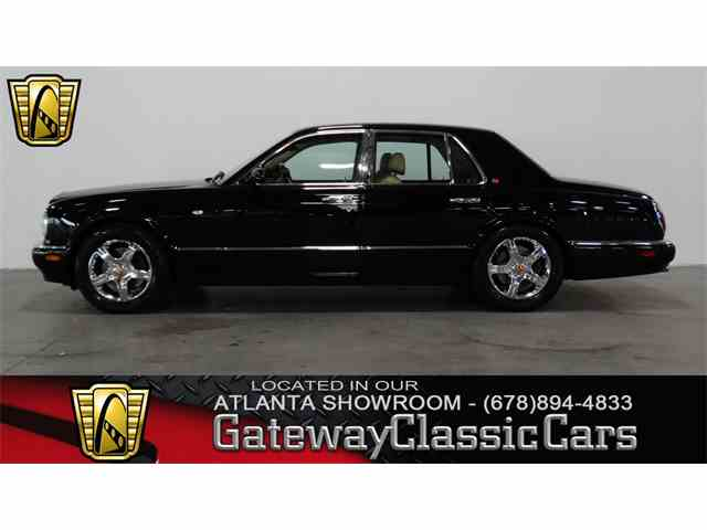 2001 Bentley Arnage | 952756