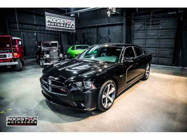2014 Dodge Charger   950276