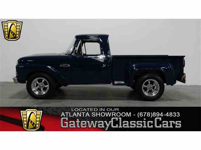 1966 Ford F100 | 952760