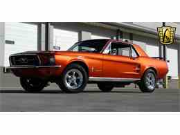 1967 Ford Mustang for Sale - CC-952761